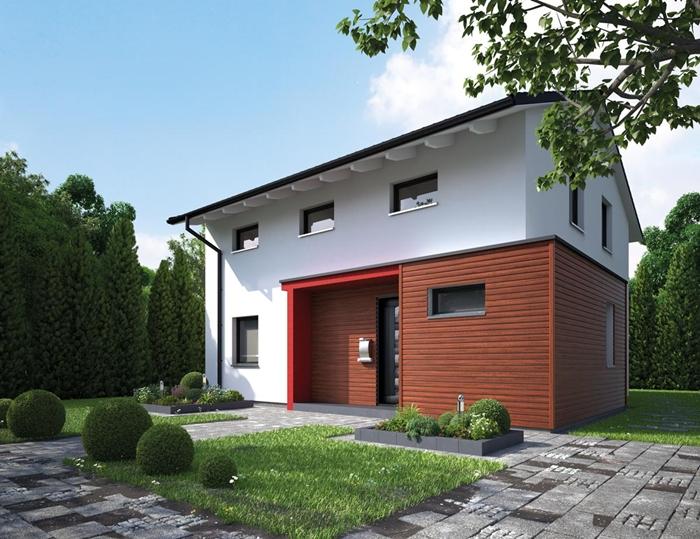 referenzen planung visualisierung holzbau schwarzenbacher. Black Bedroom Furniture Sets. Home Design Ideas